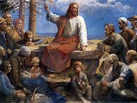 Colui che non porta la propria croce e non mi segue, non può essere mio discepolo