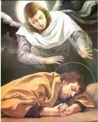 Ella darà alla luce un figlio e tu lo chiamerai Gesù