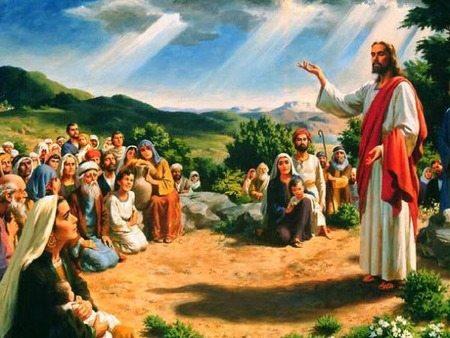 (Lc 8,19-21) Mia madre e miei fratelli sono coloro che ascoltano la parola di Dio e la mettono in pratica.