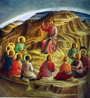 scelse i Suoi dodici discepoli