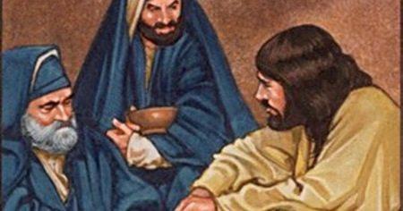 (Lc 11,37-41) Date in elemosina, ed ecco, per voi tutto sarà puro.-8