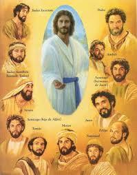 chiamò a sé i suoi discepoli e ne scelse dodici